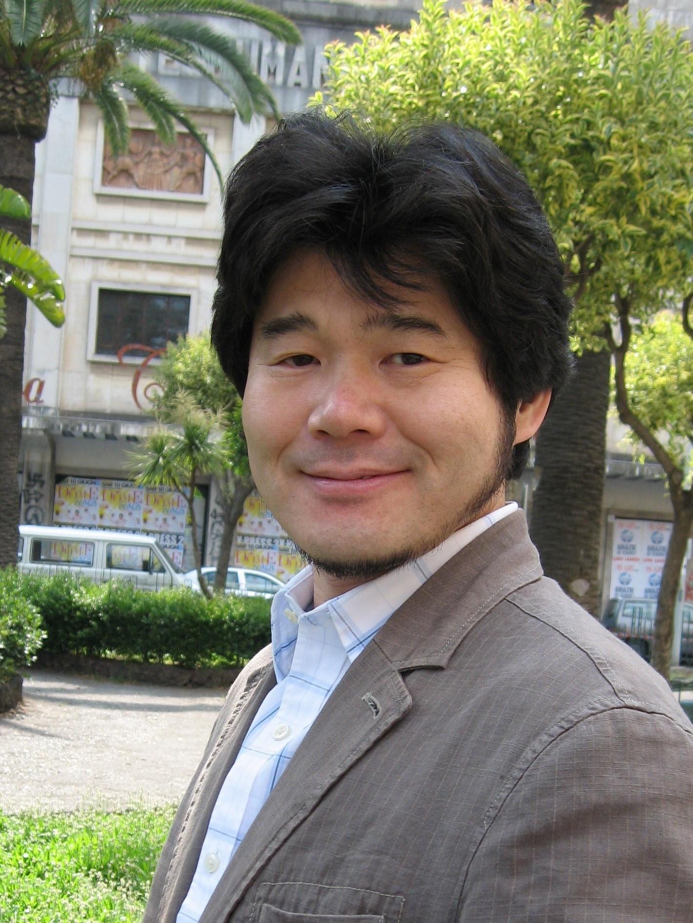ShigeoMaruyama